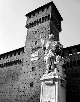 Milan_Castle